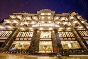Sapa Lodge Hotel
